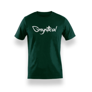 T-Shirt Mystical Green