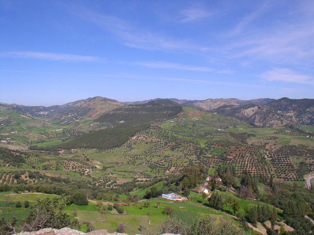 rif marocco